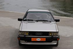 Audi coupé GT de 1982