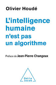 L'intelligence humaine n'est pas un algo