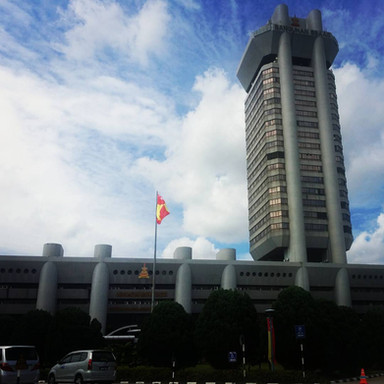 Selangor State Government