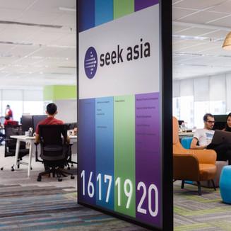 Seek Asia