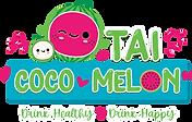 Otai Cocomelon Logo