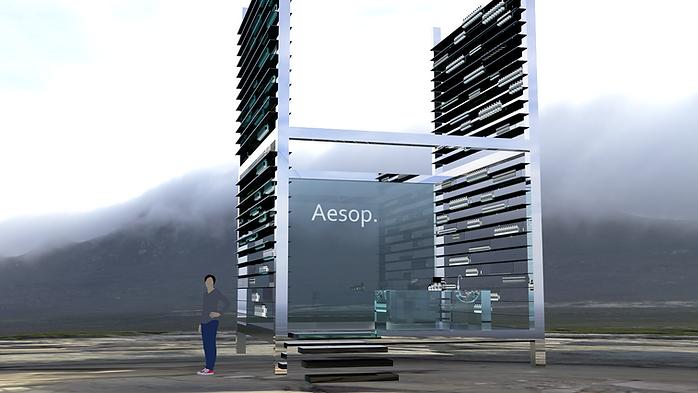 Aesop - Elements