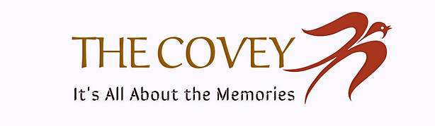 The Covey Weddings and Events
