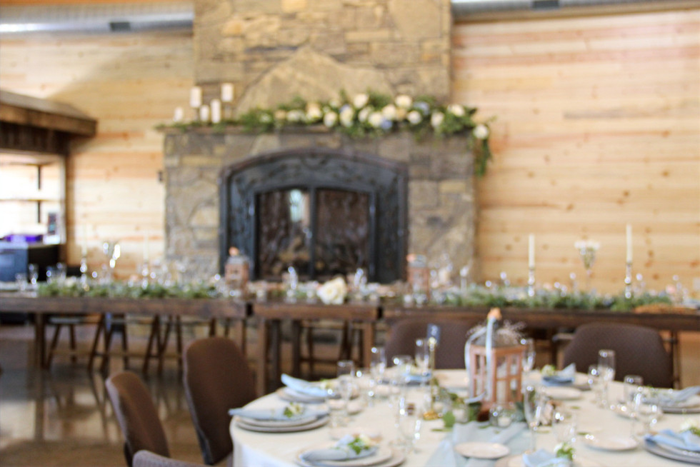 Fort Collins CO wedding and event