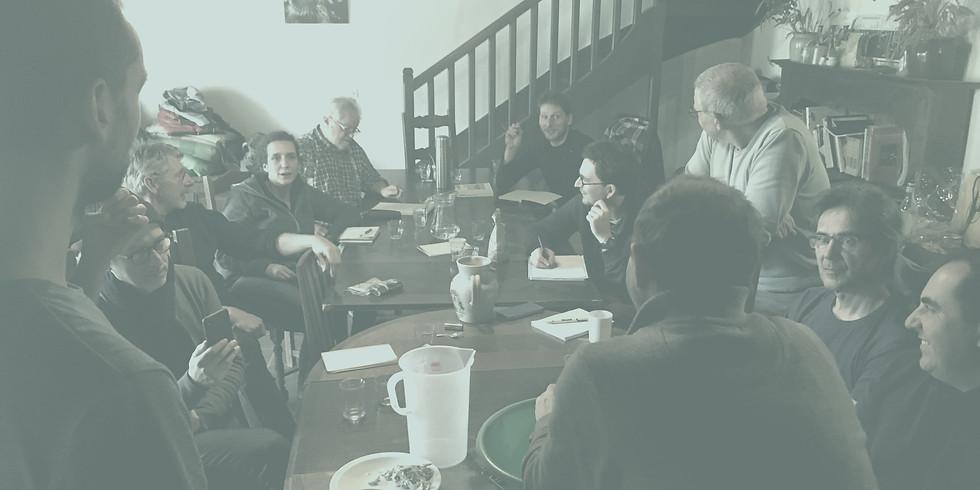 Rencontre annuelle : À l'École du Vivant