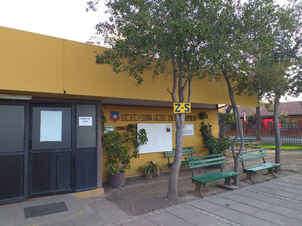 Liceo San José del Carmen El Huique - Pa