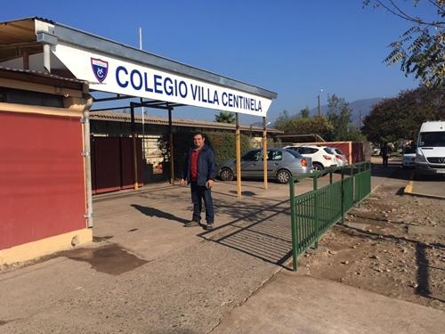 Colegio Centinela