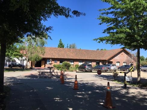 Campus Colchagua Universidad de Talca
