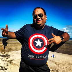 Captain is in America #captain #america #captainamerica #thelastavenger #marvel #florida #america #u
