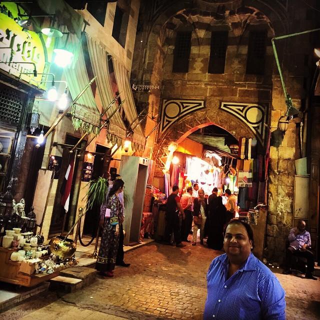 Life in Cairo _khanelkhalili #life #cairo #khanelkhalili #egypt #night #souk #shopping #bargain #gre