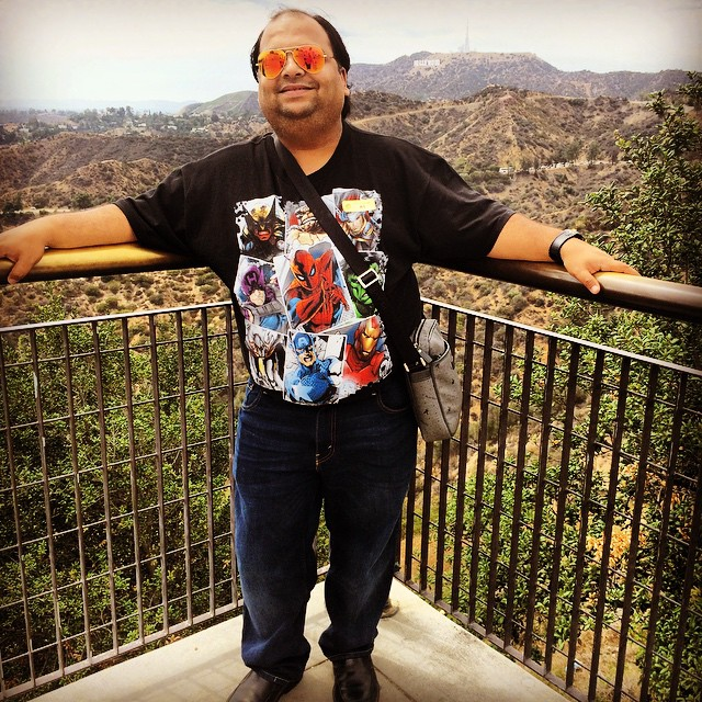 #journey #travels #usa #america #california #la #losangeles #hollywood #hollywoodsign #grffith #grff