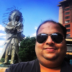 Meet the Indian in Westminister Colorado #meet #theindian #indian #colorado #travel #travels #journe