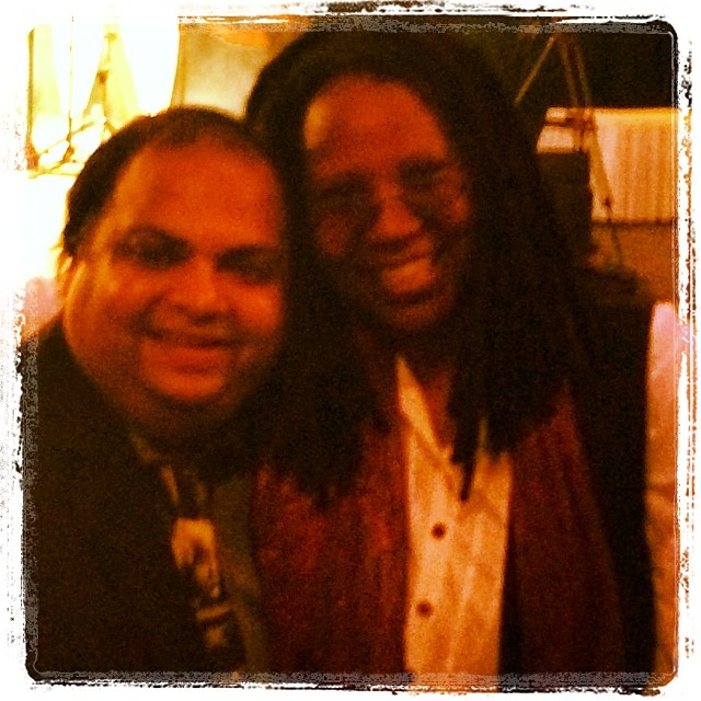 With whooping Whoopi Goldberg #wophie #woophi #wophiegoldberg #hawaii #honolulu #jwmarriot #jwmarrio