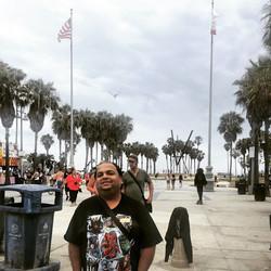 Vince Beach #lifeisabeach #beach #venice #venicebeach #beach #america #usa #losangeles #california