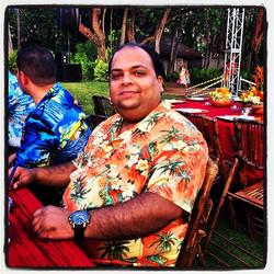 Living the Hawaiian Life #hawaii #luau #lanikuhonua #jwmarriot #jwmarriotihlanikoolina #koolina #koo