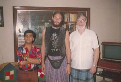 this is kool the world of Magic - Indian , American, British in a row