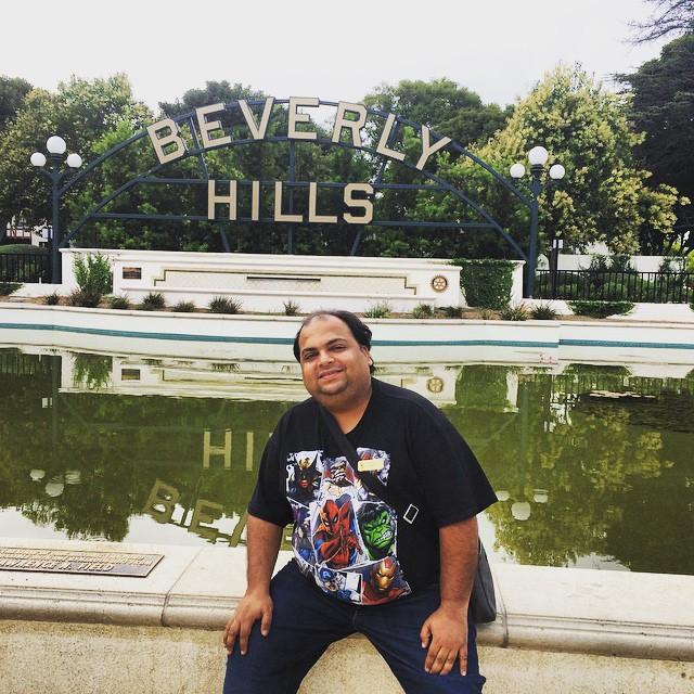 #la #life #losangeles #california #usa #america #beverlyhills #travels #journey