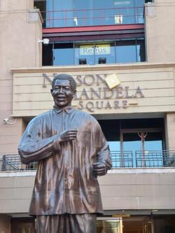 _ Nelson Mandela Square