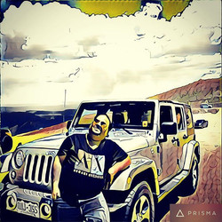 On the Run in Pikes Peak Colorado #ontherun #pikespeak #valley #mountain #peak #journey #colorado #a