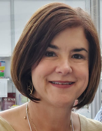 Susan Everett