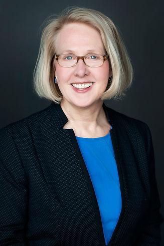 Julie Stauch