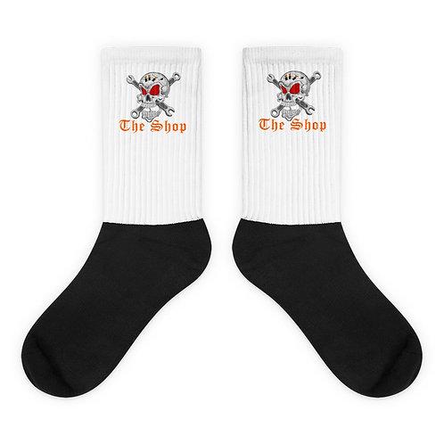 Jolly Roger Socks