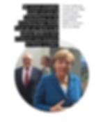 Thomas Sattelberger in Gespräch mit Angela Merkel