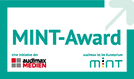 Logo MINT-Award