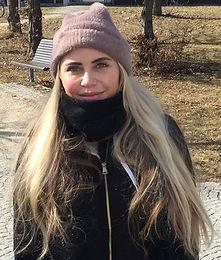 Unsere Campus Managerin Melissa aus Augsburg
