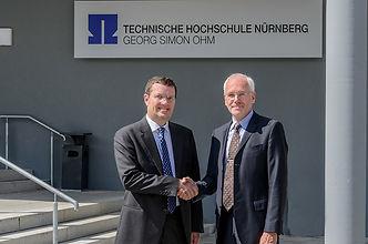 Prof. Dr. Michael Braun,  Technischen Hochschule Nürnberg  Georg-Simon-Ohm