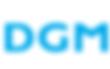 Logo: DGM - Deutsche Gesellschaft für Materialkunde e.V.