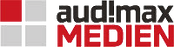 Logo audimax Medien