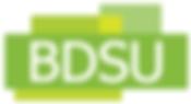 Logo: BDSU - Bundesverband Deutscher Studentischer Unternehmensberatungen e.V.