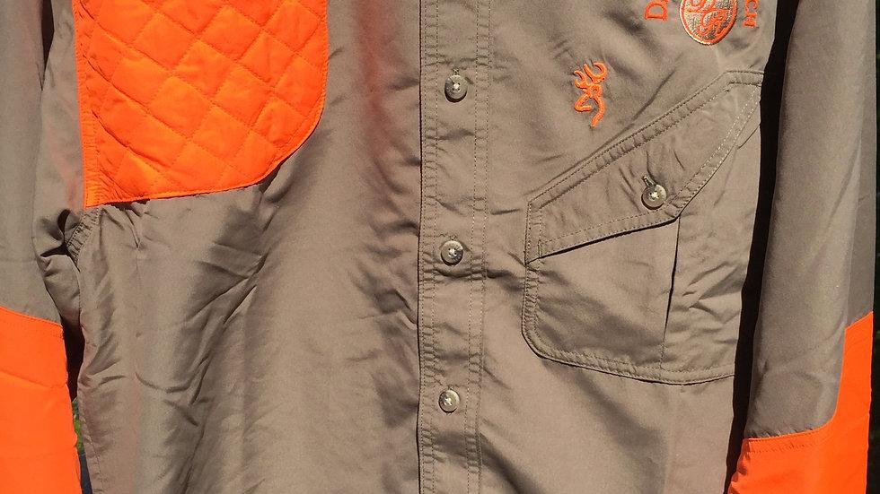 Browning Field Shirt