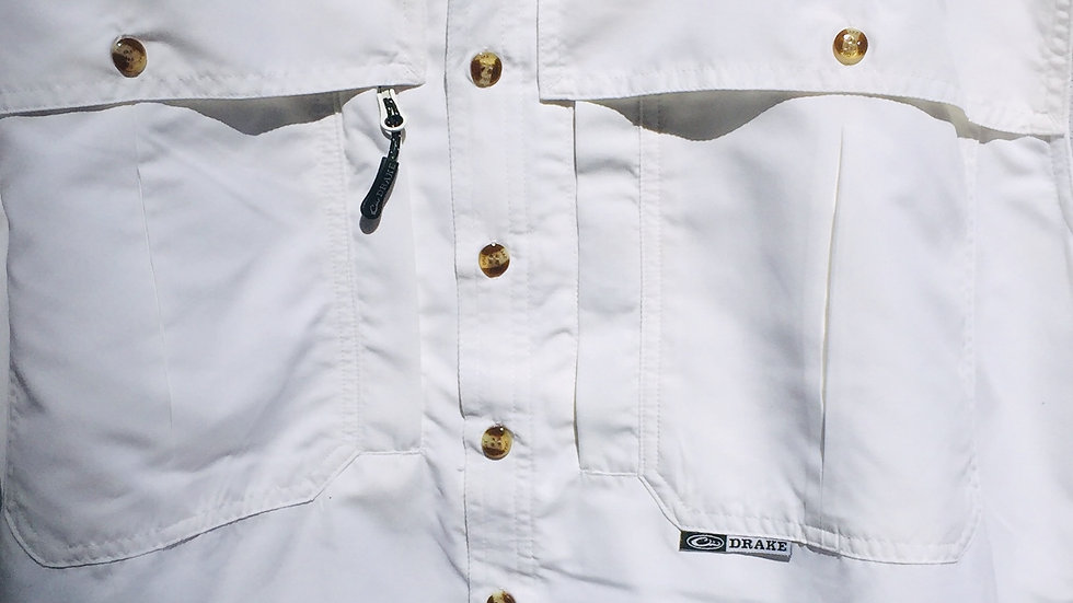 Drake Button Up Shirt