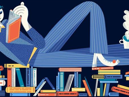 本週評論:喜閱伴讀的力量