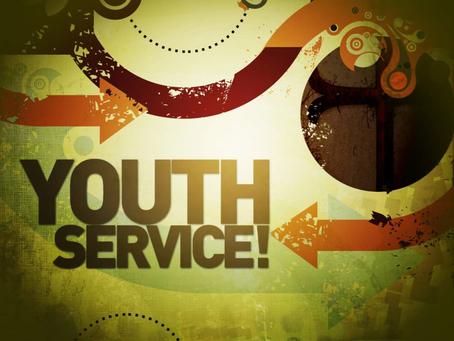 本週評論:影響青少年崇拜的社會與堂會因素