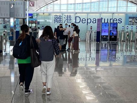 本週評論:移民潮對香港教會影響的探討