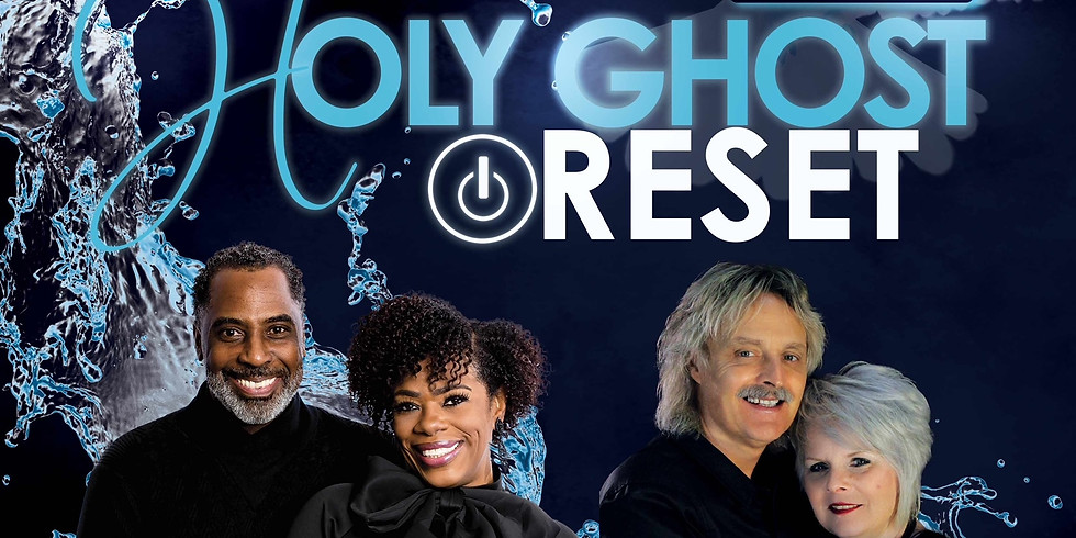 Holy Ghost Reset