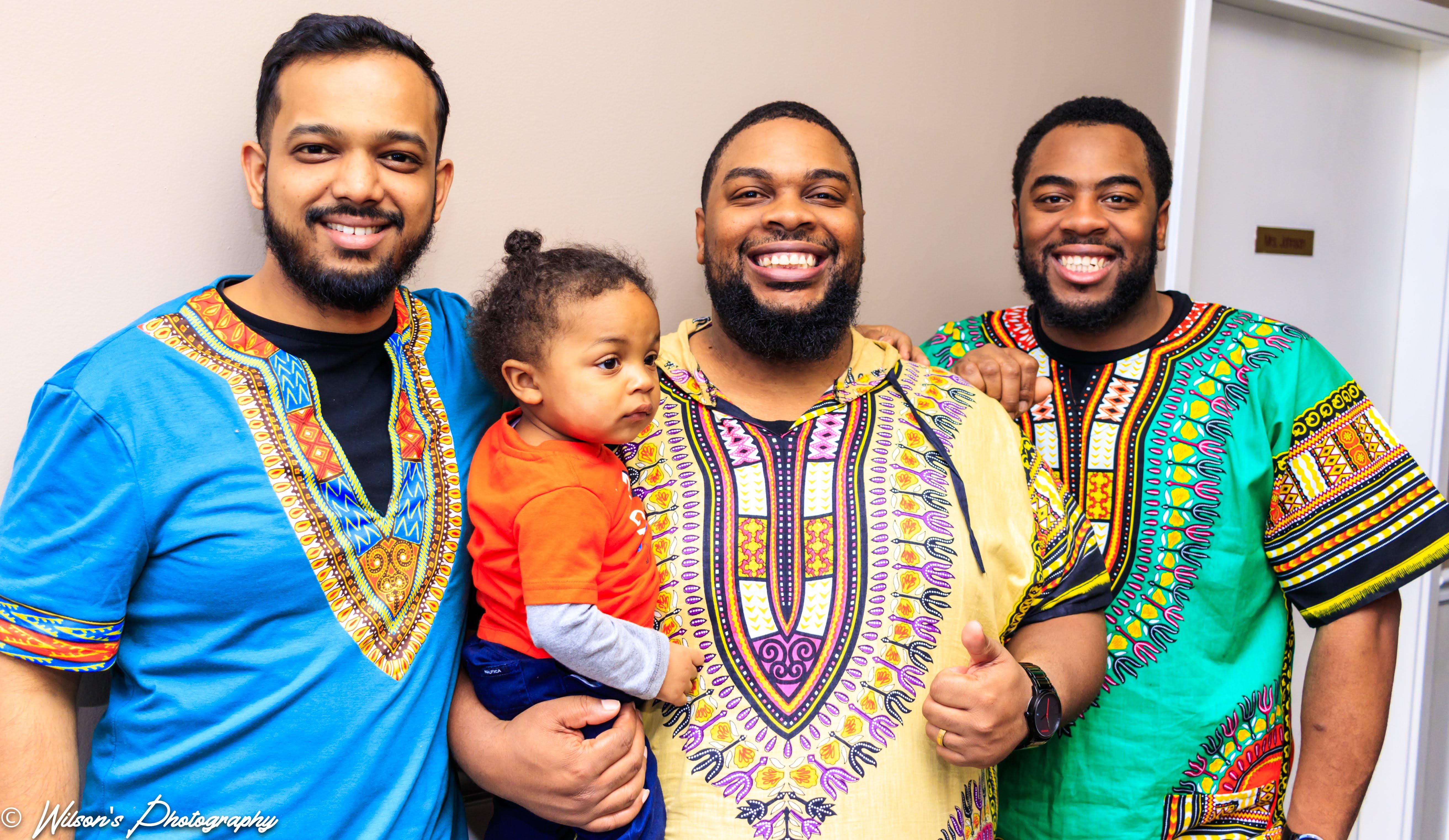 ZCC Sunday Best Black History Month 2