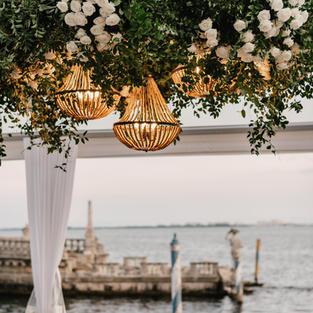 Venice at Vizcaya