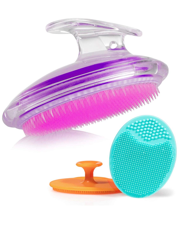 Body Shampoo Scrub