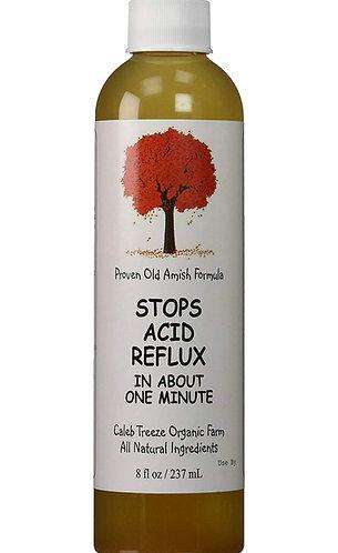 Caleb Treeze Acid Reflux Elixir