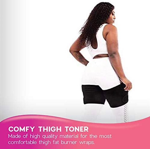 Flab Wraps for Thighs
