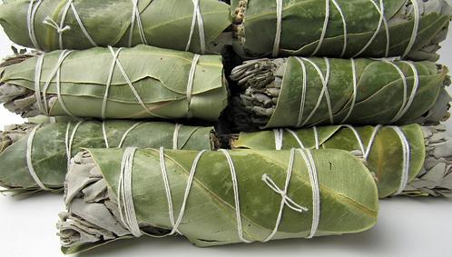 Eucalyptus White Sage