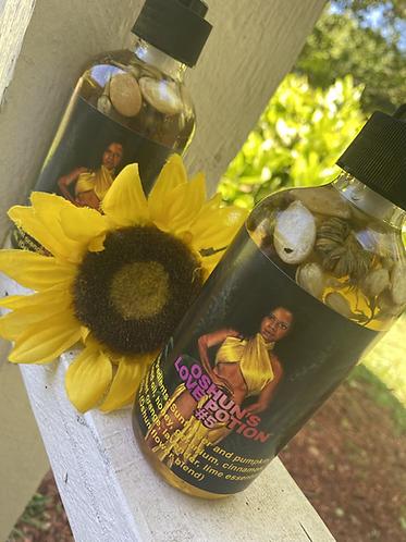 Oshun's Love Potion #5 (Body Oil)