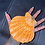 Thumbnail: Lions Paw Scallop Seashell for Smudging