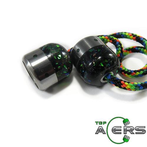 Acers Begleri (Prismatic Green)