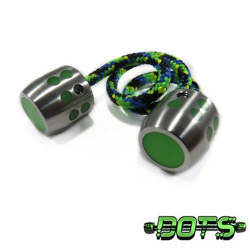 DOTS Begleri (Green Glow)