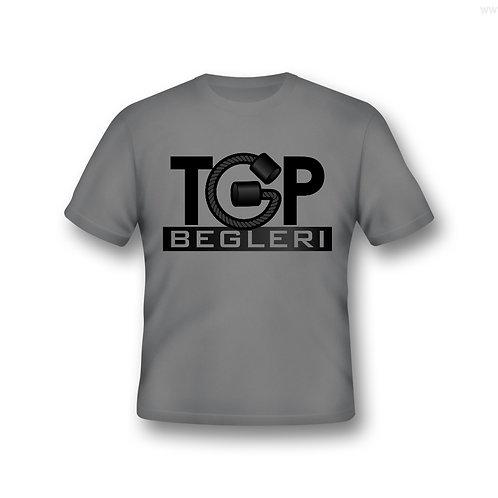 TGP Begleri T-Shirt (Gray)